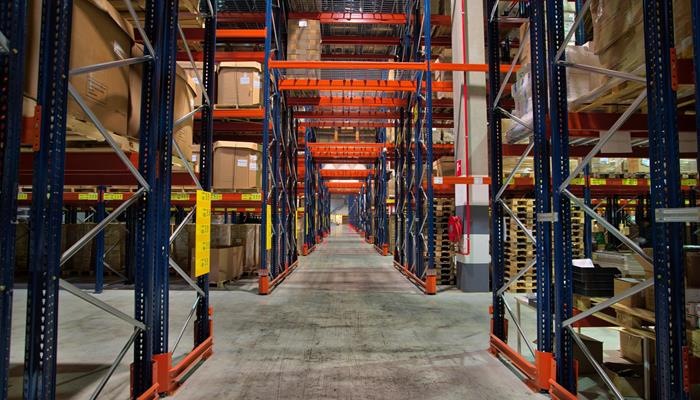 Logistics and Transport - Benelux - Vincent Logistics